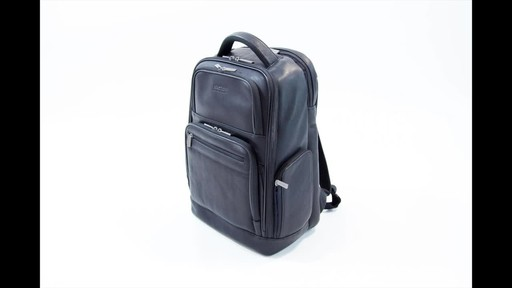 Kenneth Cole Reaction Ease Back Dual Compartment 15.6