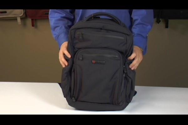 ecbc Hercules Laptop Backpack - eBags.com - image 1 from the video