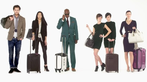 The Tumi Difference - Design - image 10 from the video