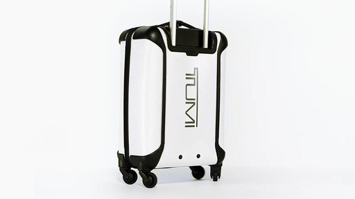 The Tumi Difference - Design - image 4 from the video