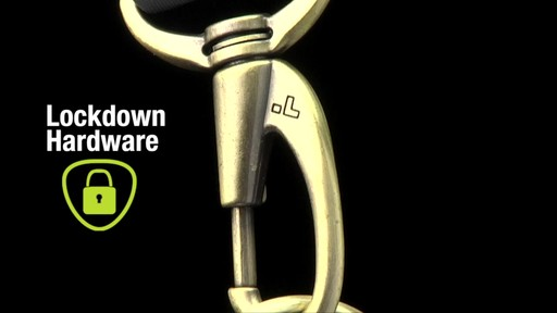 Travelon Anti-Theft Signature Slim Backpack - Shop eBags.com - image 3 from the video