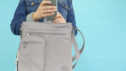 Lug Monorail 3 In 1 Crossbody - image 6 from the video
