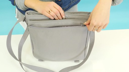 Lug Monorail 3 In 1 Crossbody - image 7 from the video