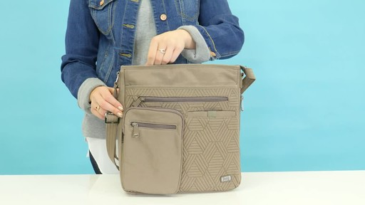 Lug Monorail 3 In 1 Crossbody - image 8 from the video