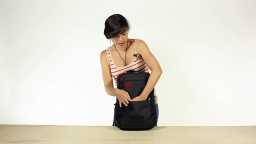 Timbuk2 Parkside Laptop Backpack - eBags.com - image 2 from the video