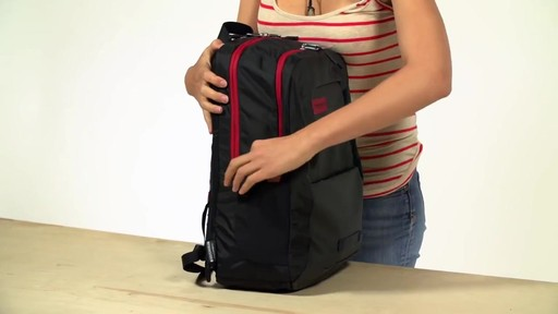 Timbuk2 Parkside Laptop Backpack - eBags.com - image 7 from the video