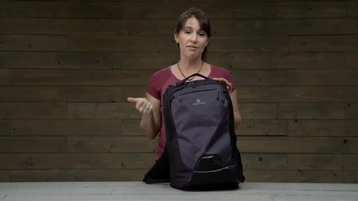 Eagle Creek Wayfinder Backpack 30L - image 1 from the video