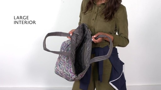 62eda98c7c Saktoots Kota Reversible City Tote - image 8 from the video