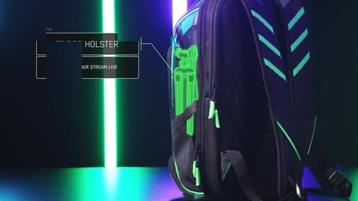 Samsonite Remagg Hustle Backpack - image 4 from the video