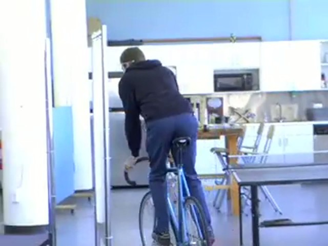 Timbuk2: Bags, Bikes, and Coffee - image 1 from the video