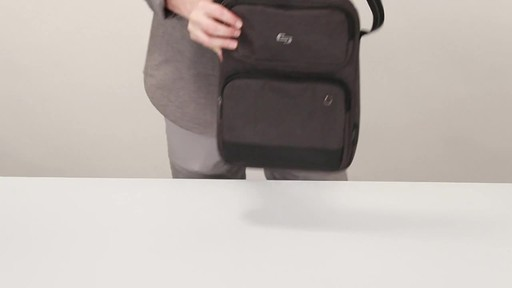 SOLO Urban Universal Tablet Sling, fits tablets up to 11