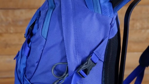 Osprey Skarab and Skimmer Hiking Backpacks - image 9 from the video