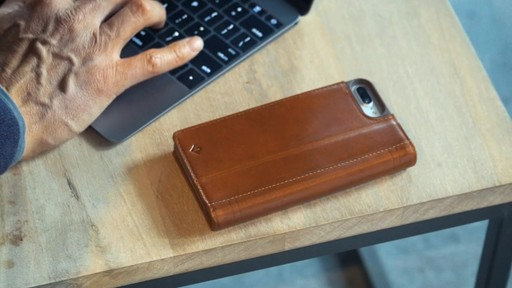 Twelve South Journal for iPhone 7 - image 7 from the video