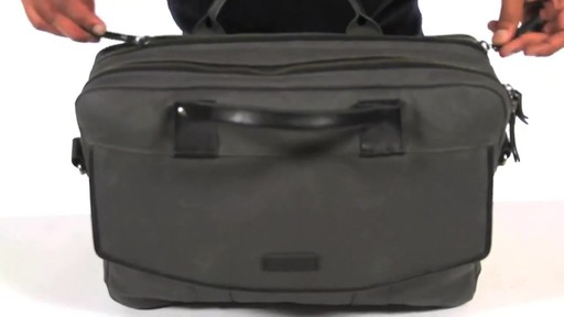 Timbuk2 Walker Laptop Backpack - eBags.com - image 2 from the video