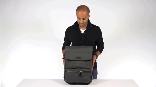 Timbuk2 Walker Laptop Backpack - eBags.com - image 4 from the video