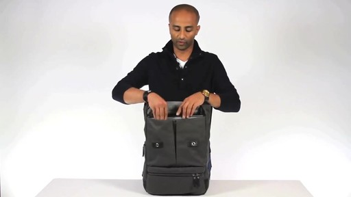 Timbuk2 Walker Laptop Backpack - eBags.com - image 6 from the video