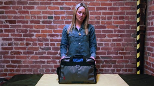 Timbuk2 - Jetway - image 1 from the video
