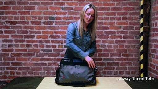 Timbuk2 - Jetway - image 6 from the video