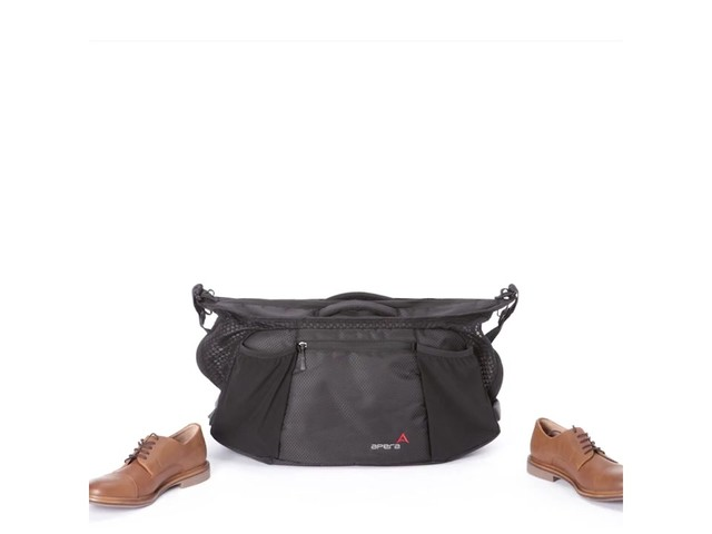 Apera Sport Duffel - Exclusive - image 1 from the video