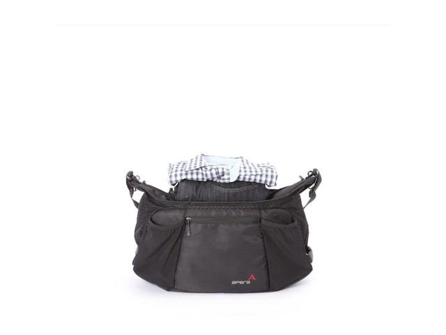 Apera Sport Duffel - Exclusive - image 2 from the video