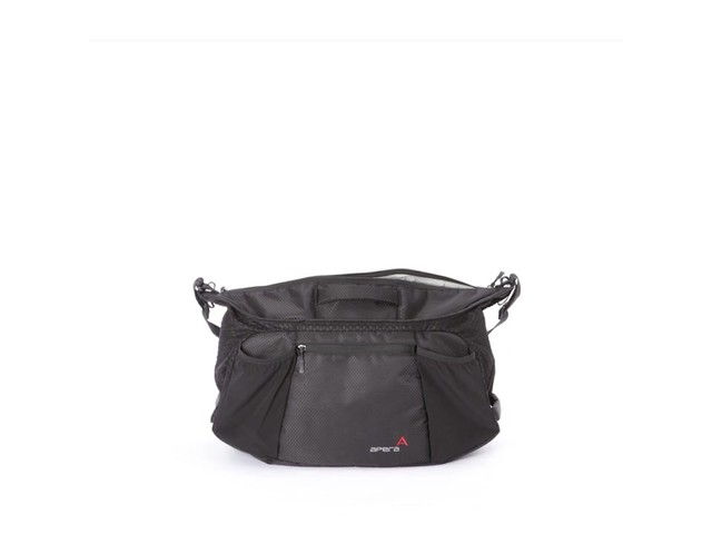 Apera Sport Duffel - Exclusive - image 3 from the video