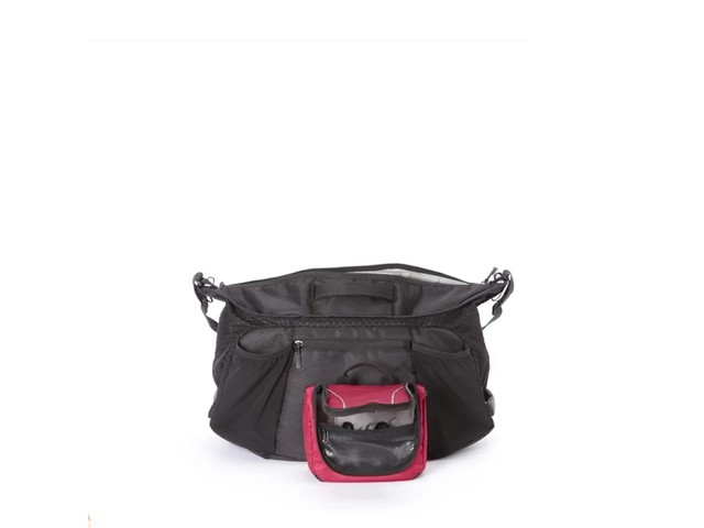 Apera Sport Duffel - Exclusive - image 4 from the video