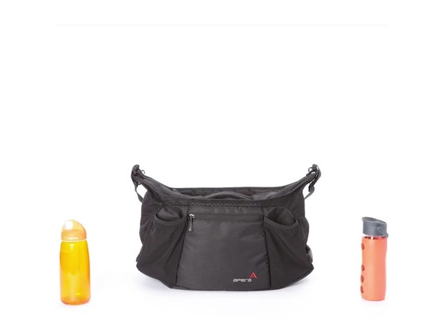 Apera Sport Duffel - Exclusive - image 8 from the video