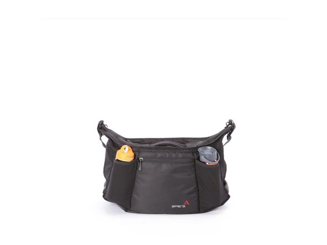 Apera Sport Duffel - Exclusive - image 9 from the video