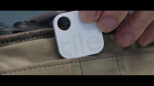 The Tile App - Photographer - image 1 from the video