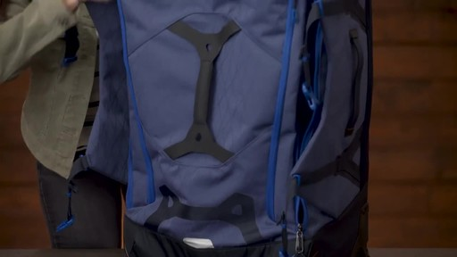 Eagle Creek Gear Warrior Wheeled Duffels - image 5 from the video