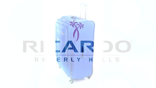 Ricardo Beverly Hills Del Mar Collection - eBags.com - image 1 from the video