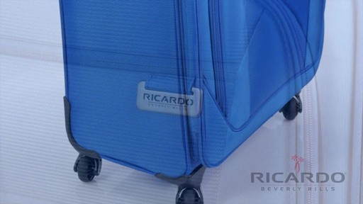 Ricardo Beverly Hills Del Mar Collection - eBags.com - image 6 from the video