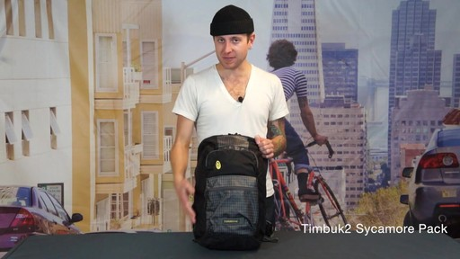 Timbuk2 - Sycamore - image 1 from the video