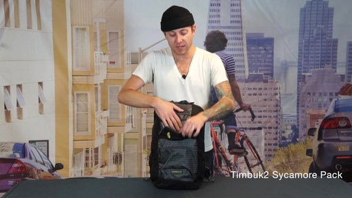 Timbuk2 - Sycamore - image 2 from the video