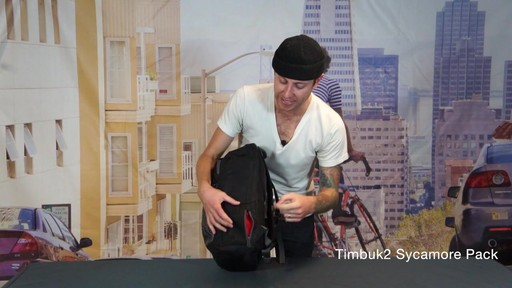 Timbuk2 - Sycamore - image 4 from the video