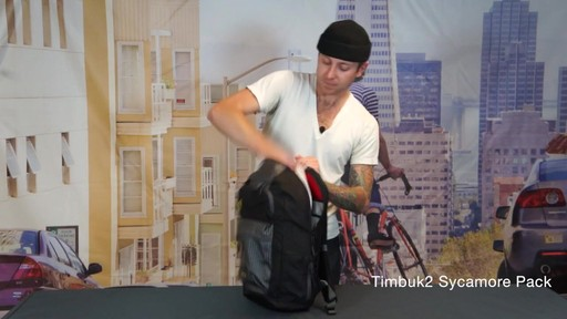 Timbuk2 - Sycamore - image 5 from the video