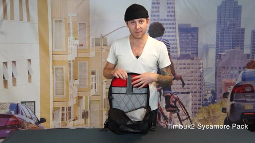 Timbuk2 - Sycamore - image 6 from the video