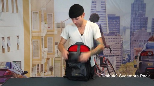 Timbuk2 - Sycamore - image 7 from the video