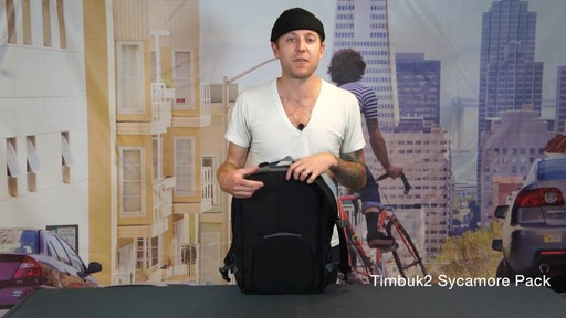 Timbuk2 - Sycamore - image 8 from the video