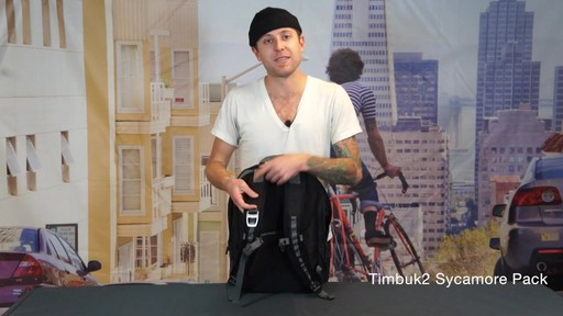 Timbuk2 - Sycamore - image 9 from the video