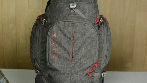 Kelty Redwing Reserve Hiking Backpack - image 3 from the video