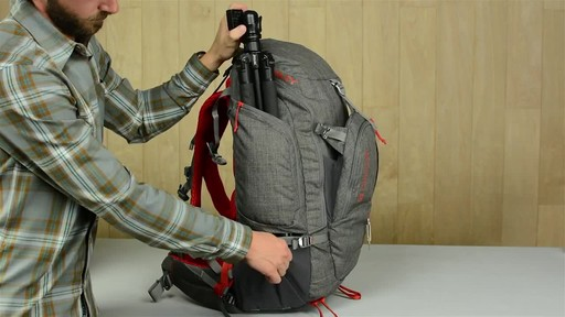 Kelty Redwing Reserve Hiking Backpack - image 8 from the video