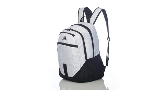 adidas Foundation III Backpack » eBags Video