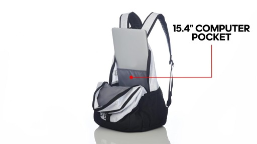 7f0c11070a adidas Foundation III Backpack - image 3 from the video