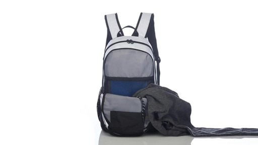 adidas Foundation III Backpack - image 5 from the video af52d62583cc2