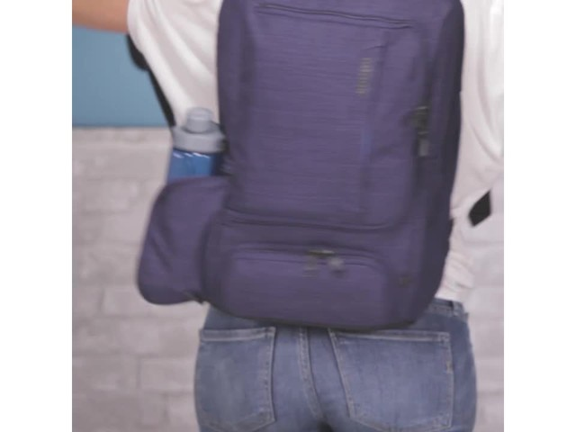 eBags Professional Slim and Slim Junior Laptop Backpacks - image 10 from the video