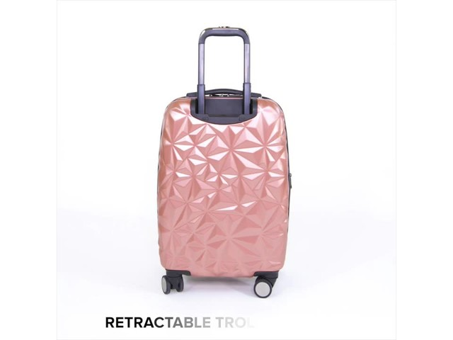 Aimee Kestenberg Geo Chic Luggage Collection - image 5 from the video