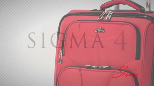 Skyway Sigma 4 Collection - eBags.com - image 1 from the video