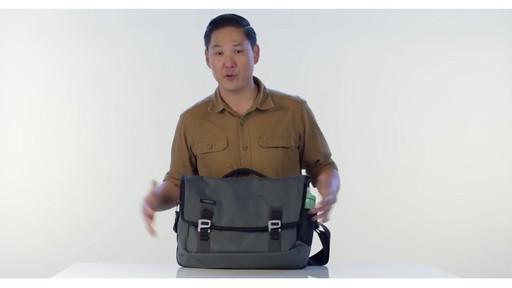 Timbuk2 Command TSA-Friendly Laptop Messengers - image 1 from the video