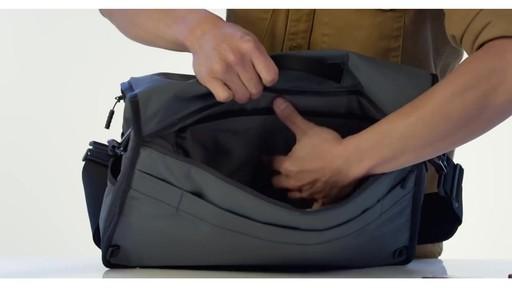 Timbuk2 Command TSA-Friendly Laptop Messengers - image 10 from the video